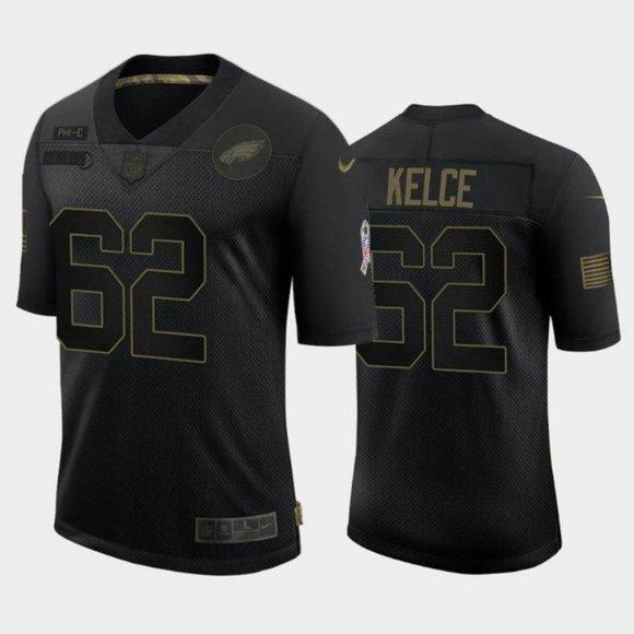 Philadelphia Eagles Jason Kelce Jersey